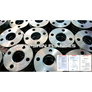SSS JINAN HYUPSHIN FLANGES CO LTD