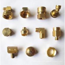 OEM metal CNC machining fabrications