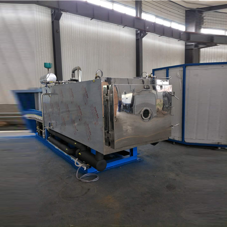 industrial freeze dryer