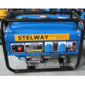 BISON (CHINA) BS Home usando pequeno gerador de GPL / gerador de NG / gerador de gasolina
