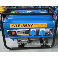 BISON (CHINA) BS Home mit kleinem LPG Generator / NG Generator / Benzingenerator