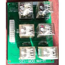 Реле PCB дор-120 лифты LG