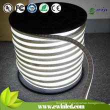 10X18mm SMD3528 éclairage au néon LED Flex de couleur blanche