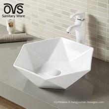nouvelle arrivée chine lavabo visage lavabo