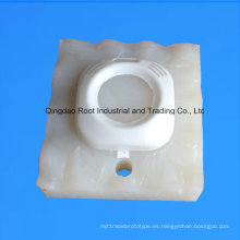 Prototipado rápido plástico a través de la fundición al vacío