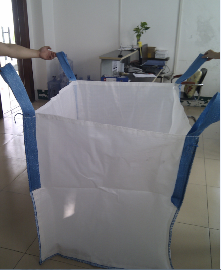 Ballast Bulk Bag Volume