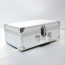 La caja de almacenamiento de aluminio verdadero (hx-q099)