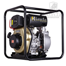 2inch 178f Engine Diesel Centrifugal Water Pump for Sale