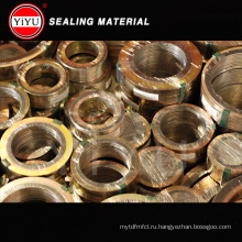 Спиральные набивочные прокладки для фланцевого клапана Jont Seal