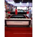 Máquina de corte Rj1530 do laser da fibra 1500 * 3000mm 500W