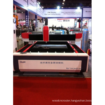 500W Fiber Laser Cutting Machine Rj1530 1500*3000