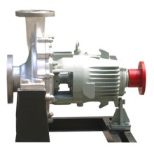 High Efficiency Horizontal Petrochemical Centrifugal Water Pump