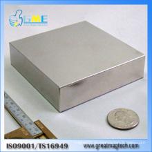 Super Block Neodym Magnet Kühlschrank F90X90X20mm