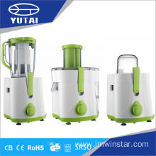 Large Capacity of Pulp Container Juicer
