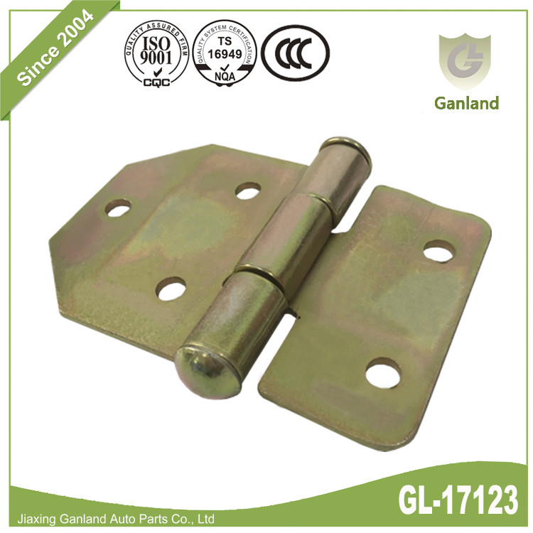 Low Profile Hinges GL-17123