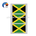 Flags of Nations Countries Tattoos Temporary Tattoo Sticker Human Body Art Supply