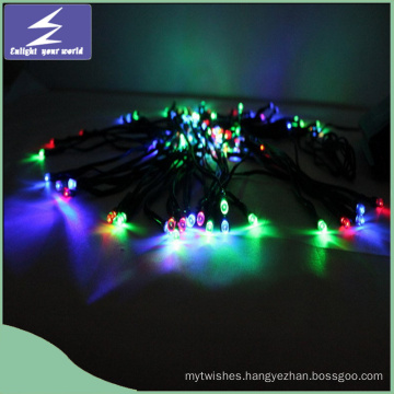 Outdoor Christmas LED Solar String Light with 100LEDs