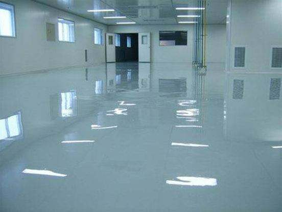 Factory High Strength General Purpose Epoxy Bottom Coating