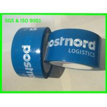 White Color Printing Carton Sealing Tape, Adhesive Tape