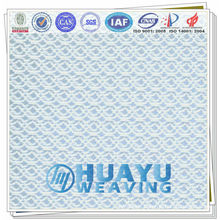 knitted fabric,3d spacer polyester luggages mesh