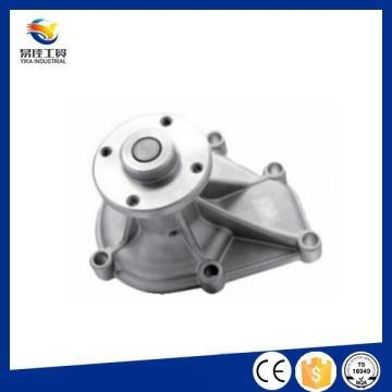 Bomba de agua caliente del motor de la venta del sistema de enfriamiento