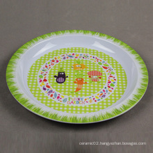 Melamine Plate - 14pm23120