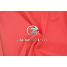 400t Weft Elastic Nylon Taffeta with Downproof Finishing (ZCFF048)