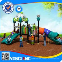 Indoor Slide for School