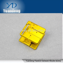 CNC-Bearbeitung CNC-Fräsbearbeitung Metall