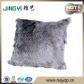 Fashion Goat Skin Pillows