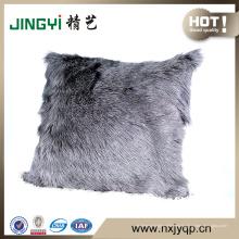 China-Fabrik-Ziegenhaut-Kissen-Steigungsrampe