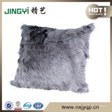 China Factory Goat Skin Cushion rampa gradiente