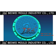 Professional SMC Manhole Cover Mold Maker