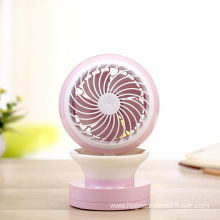 Personal Operated Mini Fan Brush for Eyelash Extension