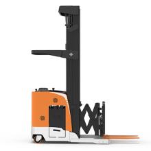 caminhão de alcance duplo RRE
