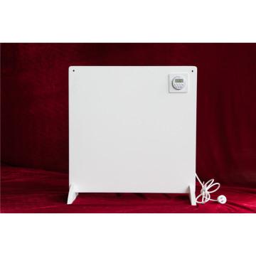 Fern-Infrarot-Panel-Heizung mit Digital-Timer, Tip-Over-Schutz