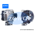 0124425030 BOSCH CAR ALTERNATOR 120A 12V