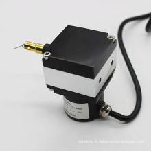 Encodeur linéaire Ymr-ZS-100-BL-526 02