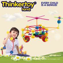 Small Building Blocks Education Toy for 3-6 Children