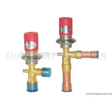 fengshen PTV series Hot gas bypass valve