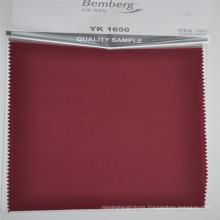2016 good quality men's various color 100% cupro bermberg lining fabric