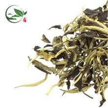 Beneficios para la salud del viejo té blanco chino Moonlight probado estándar de la UE