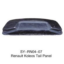 Renault Koleos Tail Panel