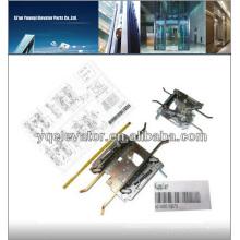 Palette de porte d'ascenseur, pièces de rechange d'ascenseur, ascenseur prix KM601400G15