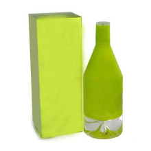 Glass Bottle Floral Fragrance Perfume in Shinning Color