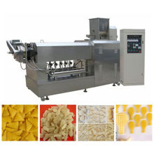 Automatic Corn Starch/Potato Starch 3D Snak Pellet Production Line