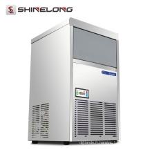 Machine à glaçons commerciale de glaçon d'équipement de réfrigération de nouveau style de 2017 / machine résistante de flocon