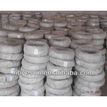 high tensile galvanized wire(low price)