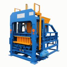 Brique concrète creuse entièrement automatique faisant la machine prix au Bangladesh