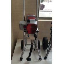 Petite machine de peinture de régulateur mécanique de débit